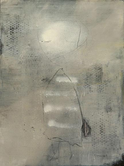 Innocent – Kerstin Mer Kunst