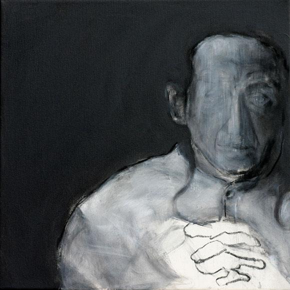 Auguste – Kerstin Mer Künstlerin