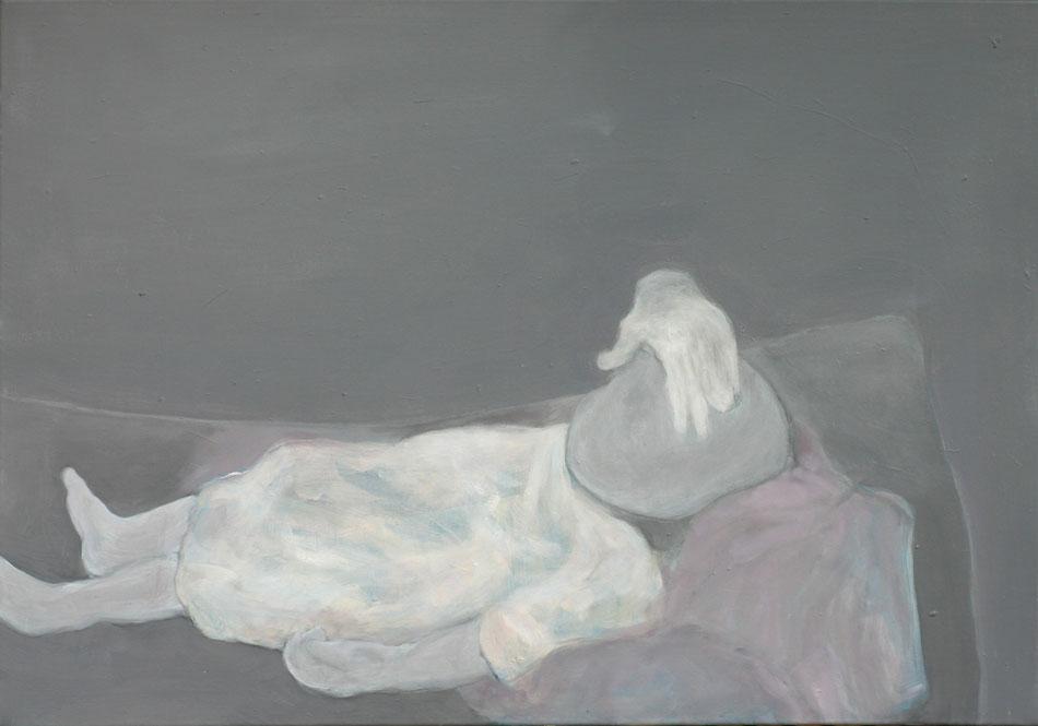 die Hand – Kerstin Mer Künstlerin